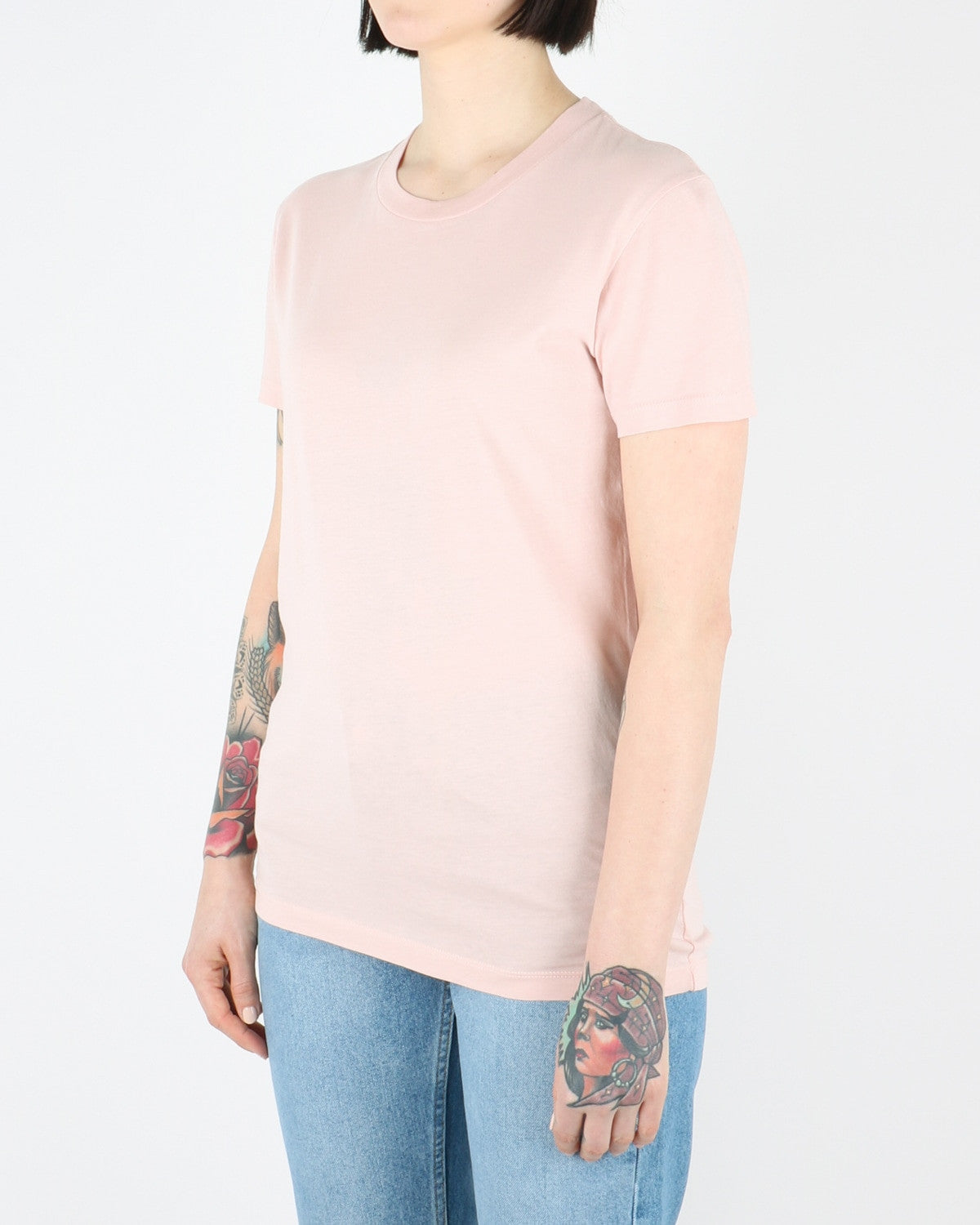 wood wood_eden t-shirt_light peach_view_1_2