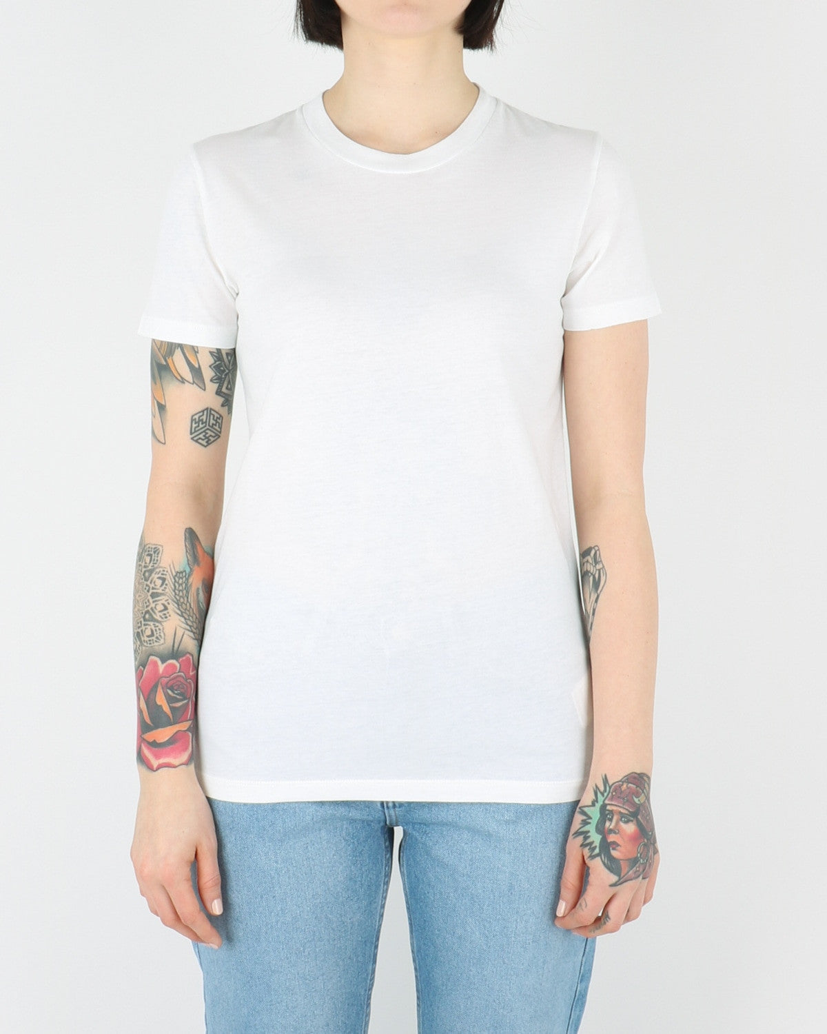 wood wood_eden t-shirt_white_view_1_2