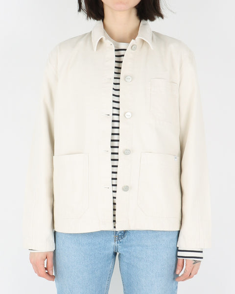 wood wood_giulia jacket_offwhite_view_1_3