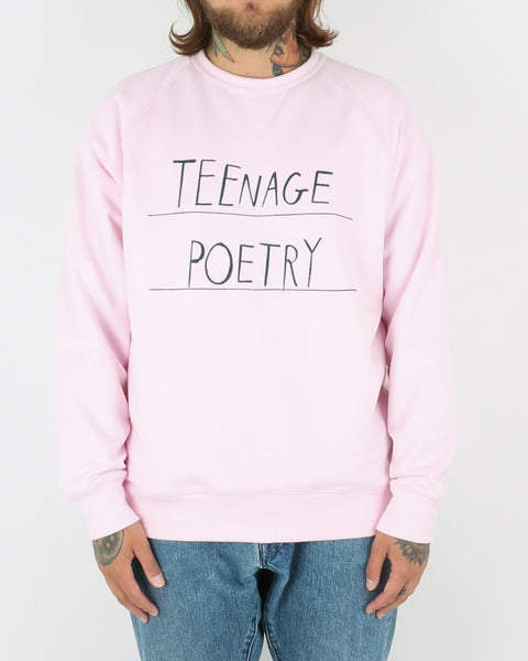 wood wood_hester sweatshirt_rose_view_1_2