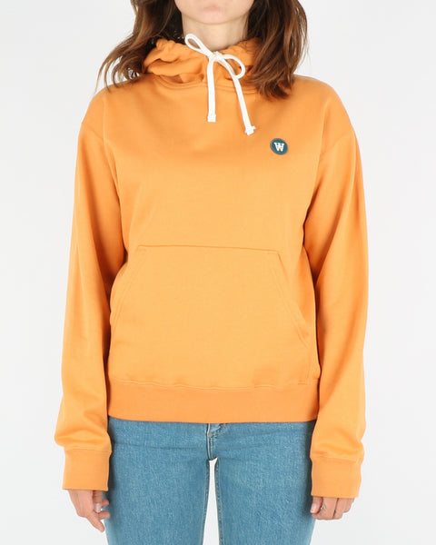 wood wood_jenn hoodie_orange_1_4