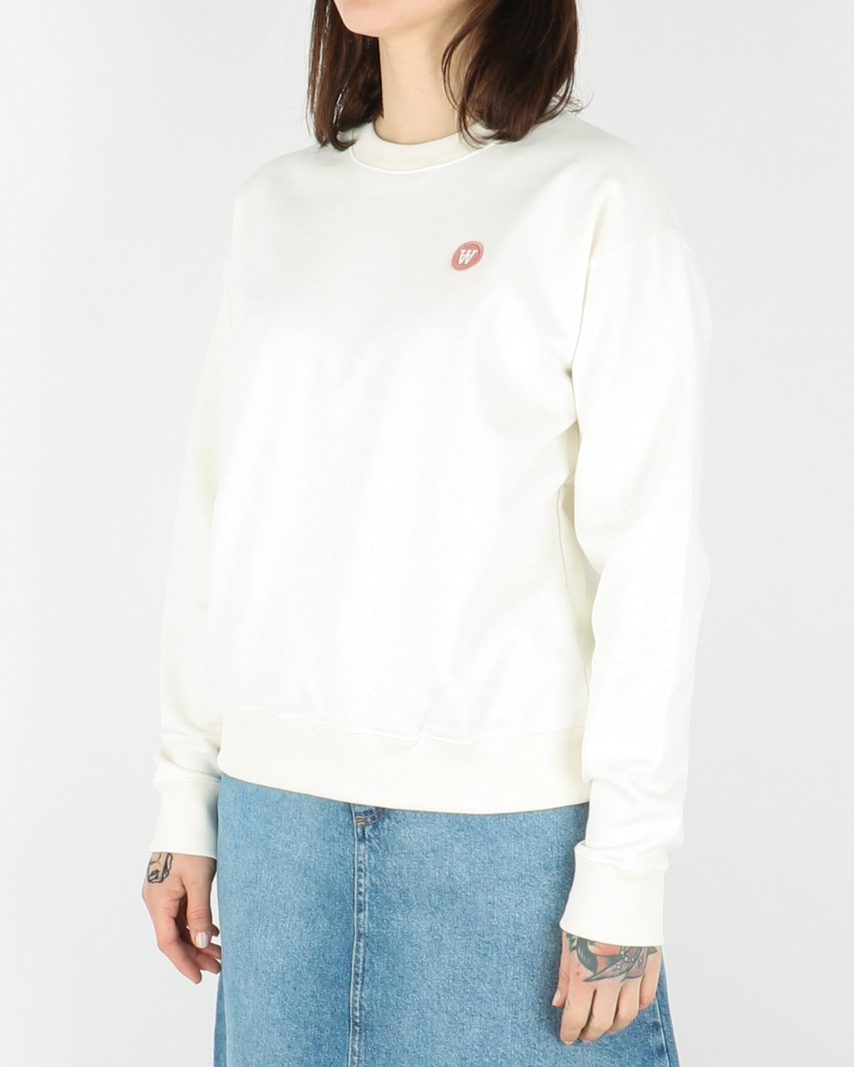 wood wood_jess sweatshirt_offwhite_view_2_3