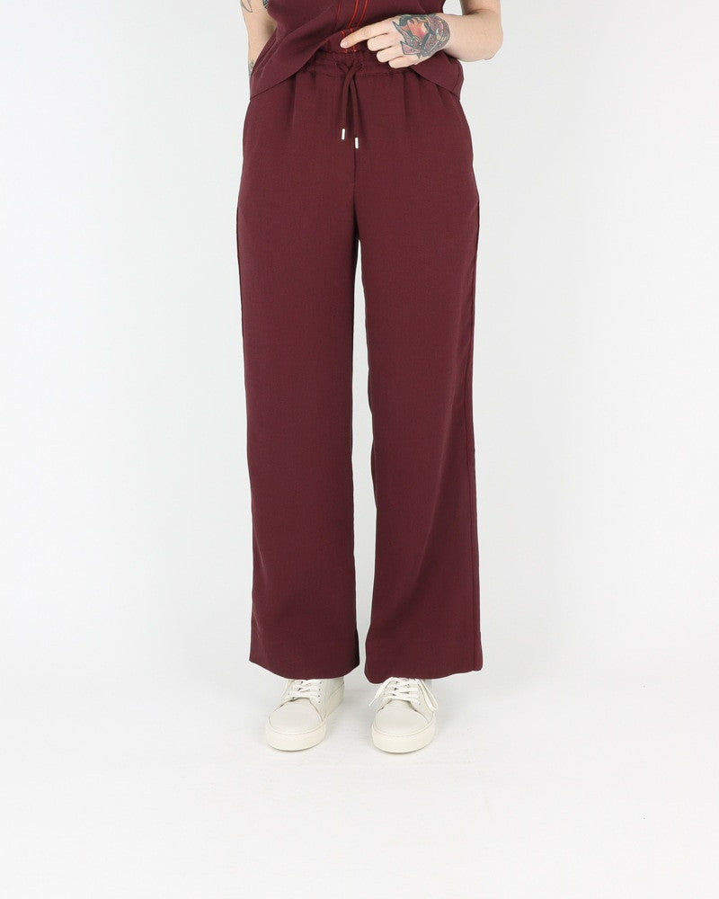 wood wood_josette trousers_portroyale_view_4_4