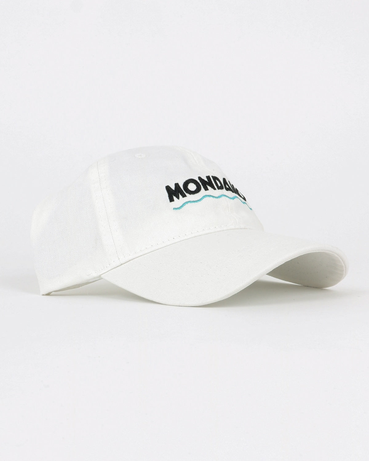 wood wood_low profile cap_mondano_white_1_2