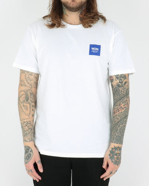 wood wood_sami t-shirt_mondano_bright white_view_1_3