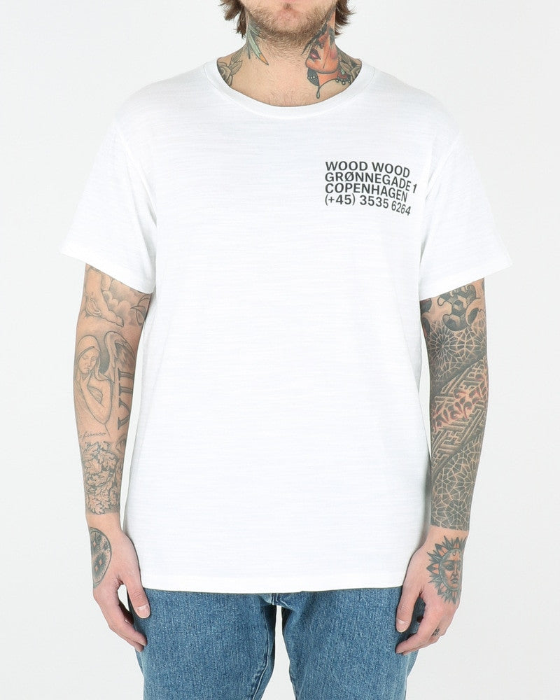 wood wood_slater t-shirt_bright white_view_1_2