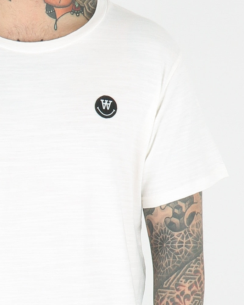 wood wood_slater t-shirt smiley_off white_view_3_3