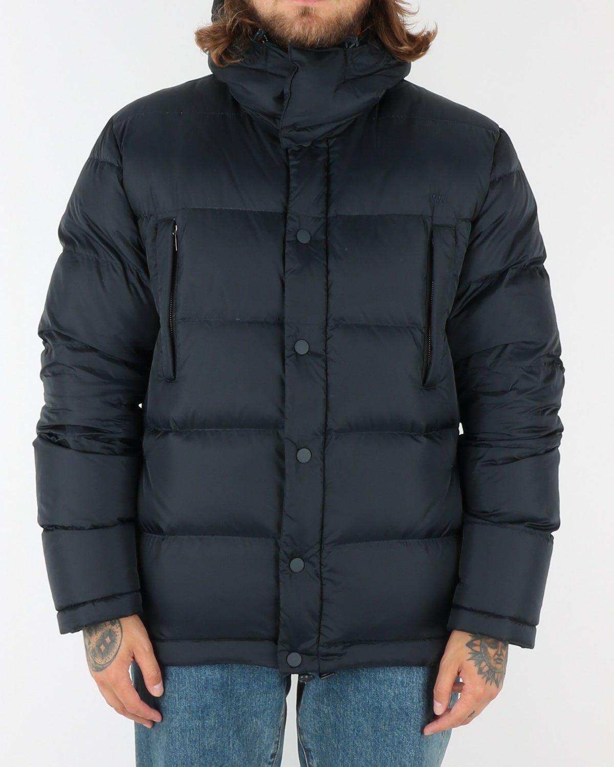 wood wood_tim jacket_navy_view_1_4