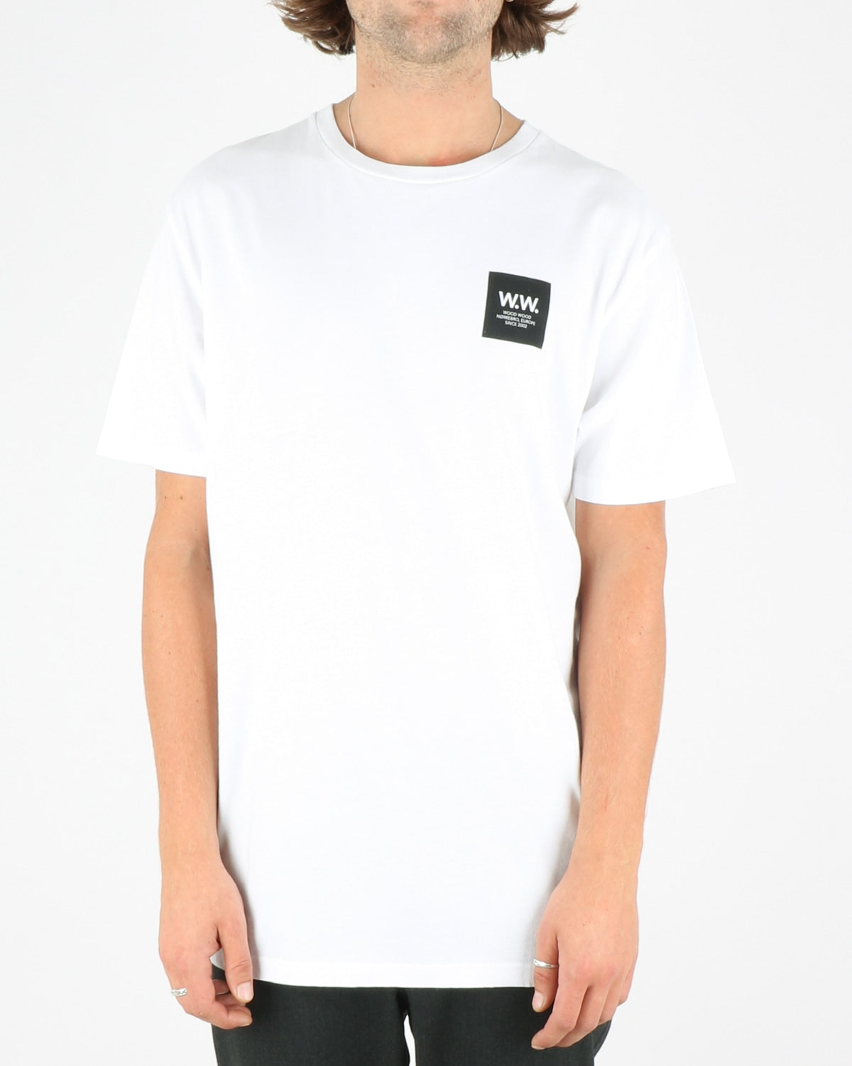 wood wood_ww box t-shirt_bright white_1_4