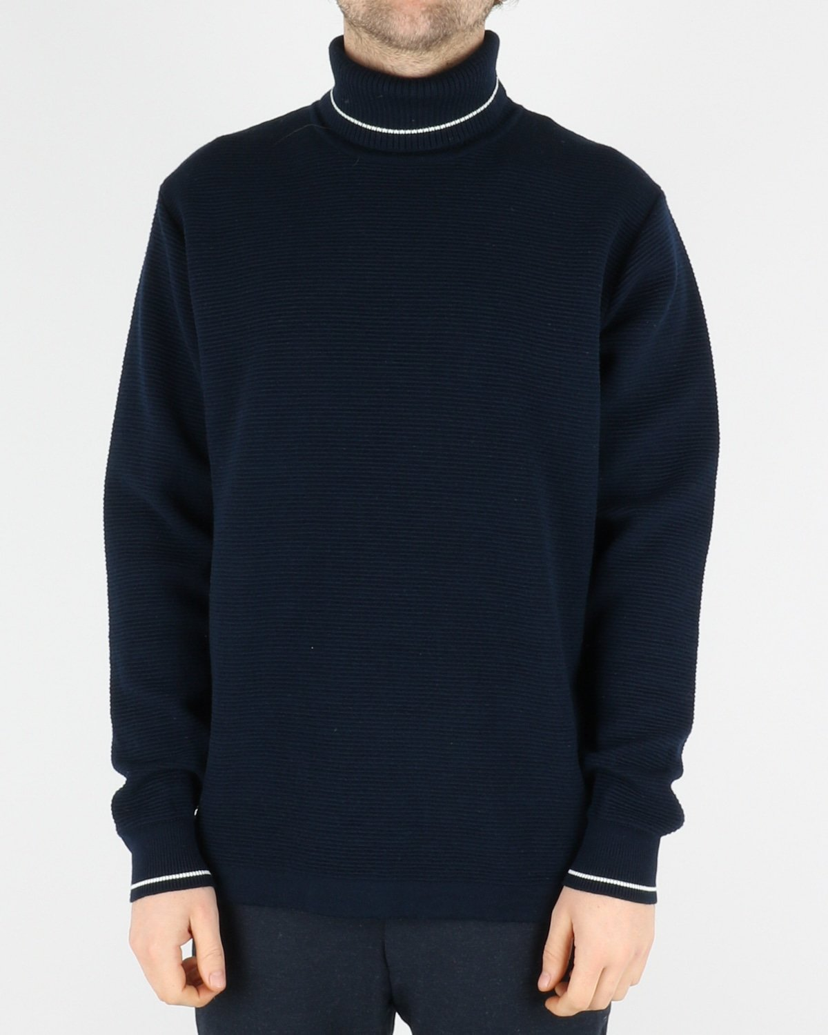 woodbird_craving otto turtle knit_navy_1_4