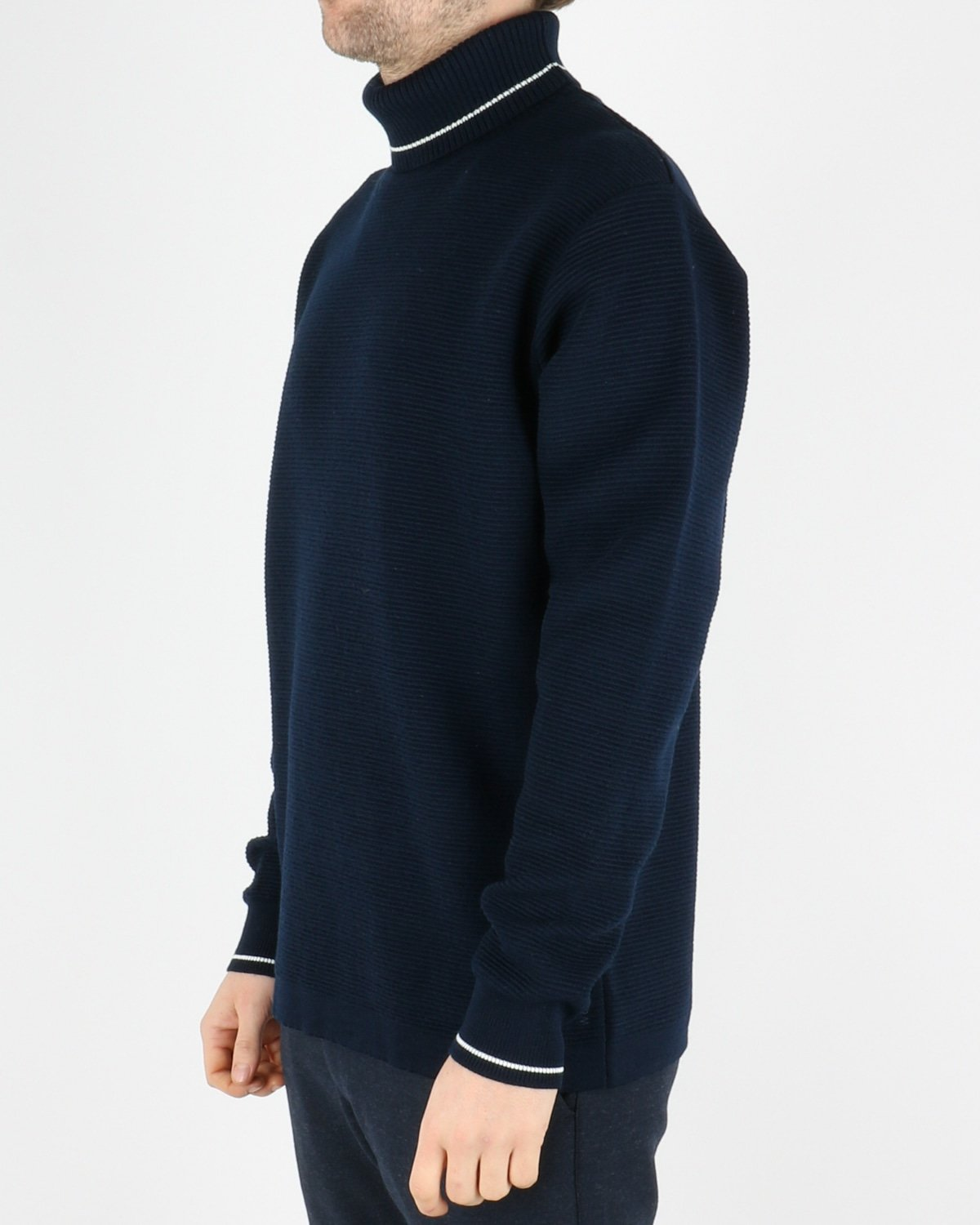 woodbird_craving otto turtle knit_navy_2_4