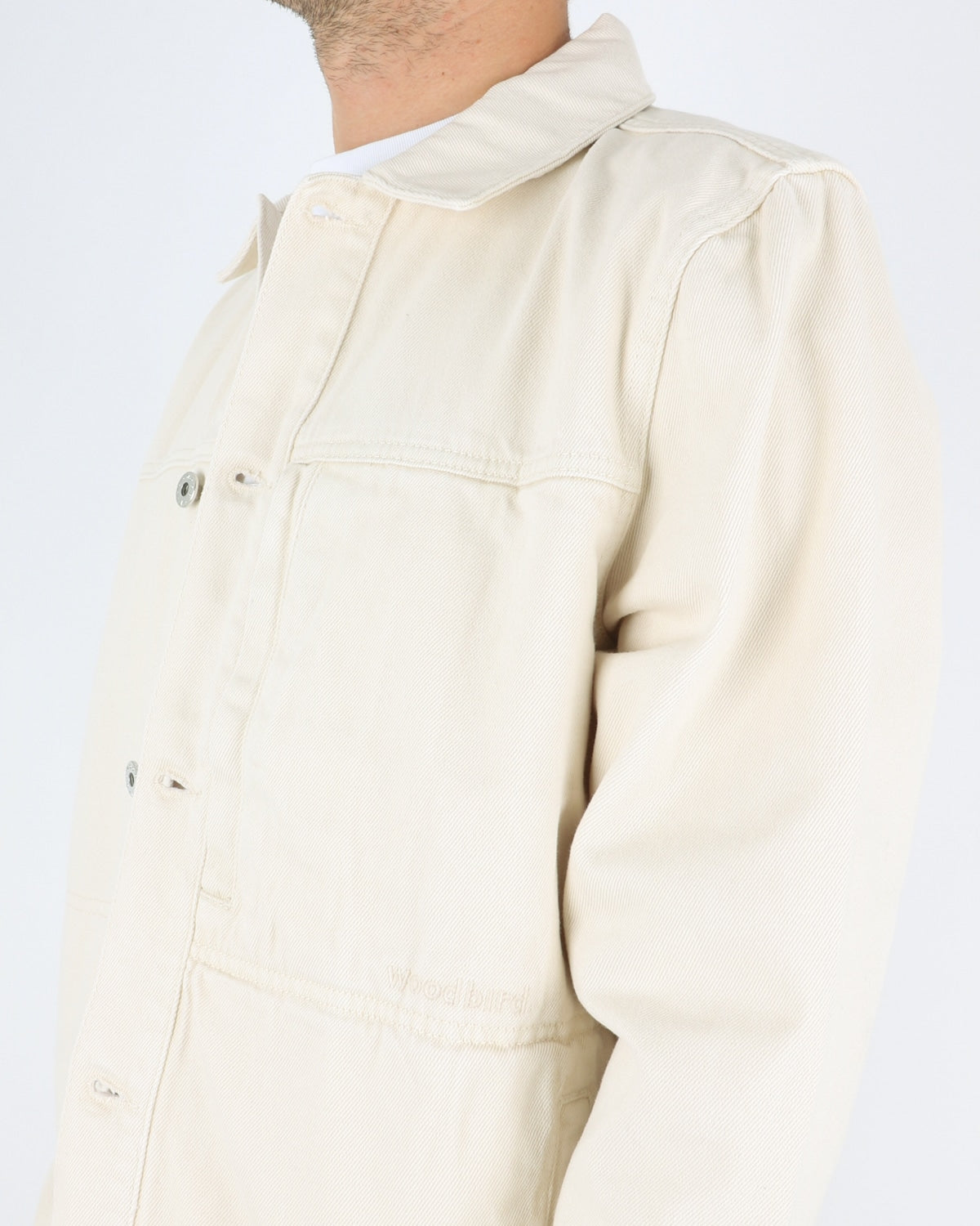 woodbird_frick twill jacket_off white_3_4
