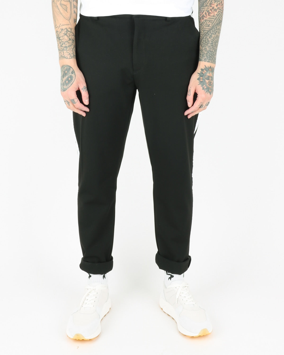 woodbird_klaus sport pants_black_view_2_2