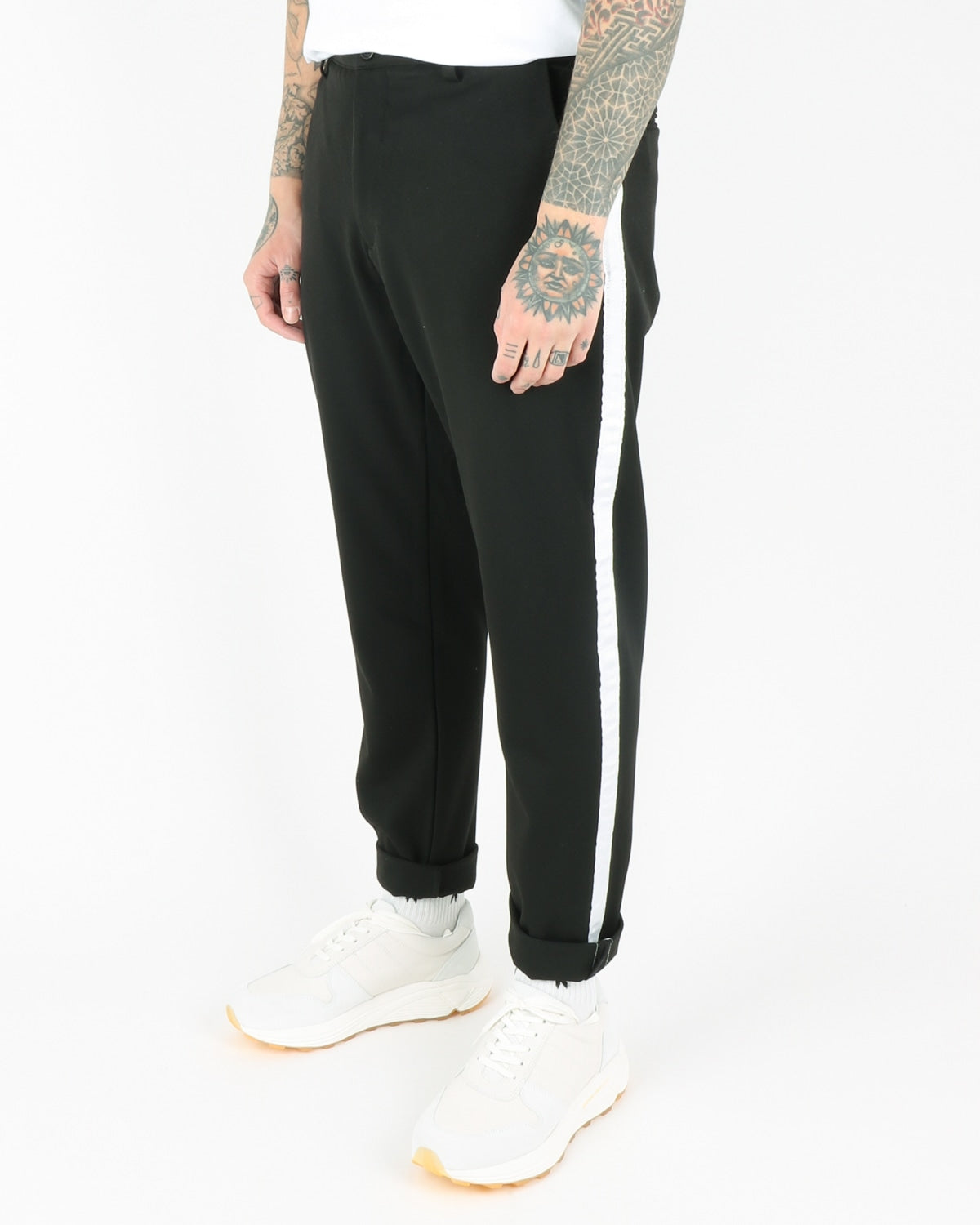 woodbird_klaus sport pants_black_view_1_2