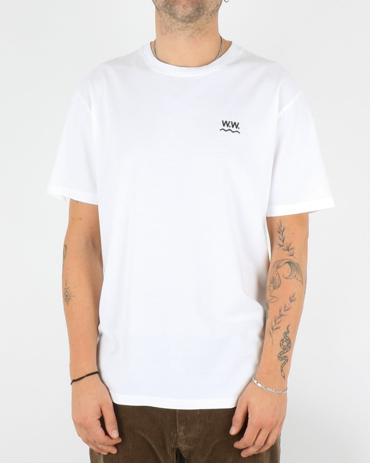 wood wood_wave t-shirt_bright white_1_4