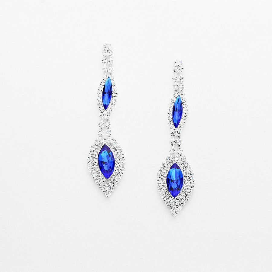 blue jewelry kate earrings azbtqaagl dhgate diana gemstone princess sshoes product wedding ring com sapphire royal set necklace from
