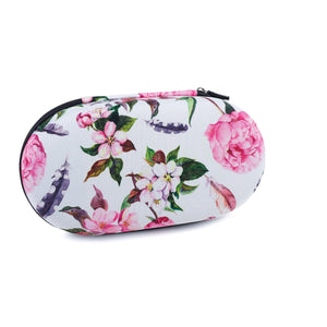 """ Sweet Apple Blossom "" BraKitty Competition Bikini Travel Case"