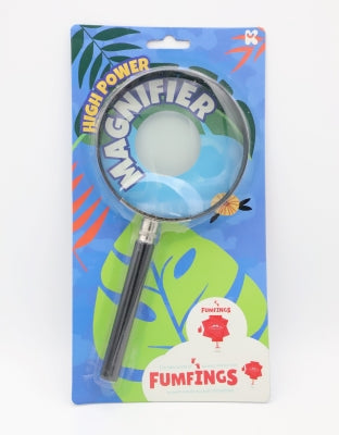 Giant Magnifying Glass for Kids