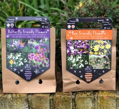 Spring Flowering Bulbs - Gardening for Kids