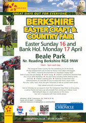 Berkshire Easter Craft and Country Fair