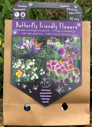 Tuinplus Butterfly Friendly Spring Flower Bulbs