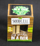 Seedcell Herb Garden in a Box
