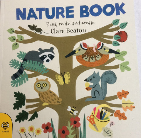 b small publishing Nature Book