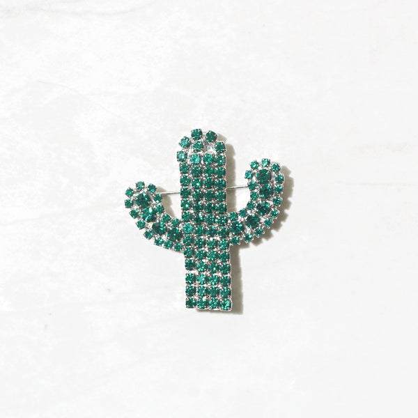 Crystal Cactus