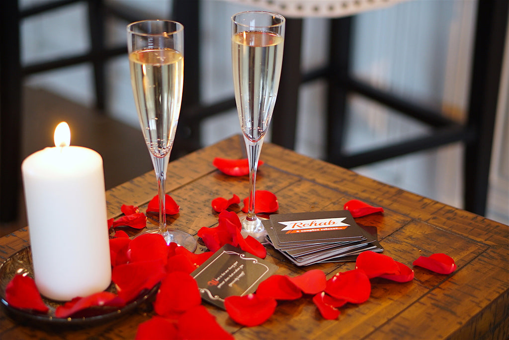 Outside the BOX gift ideas for Valentine's Day
