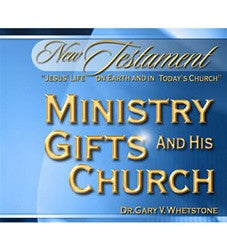 Ministry Gifts & His Church