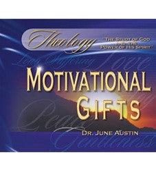 Motivational Gifts