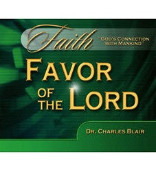 Favor of the Lord