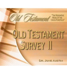 Old Testament Survey II