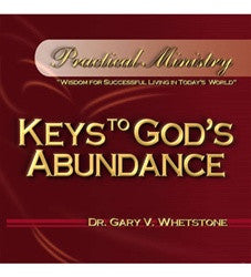 Keys to God's Abundance