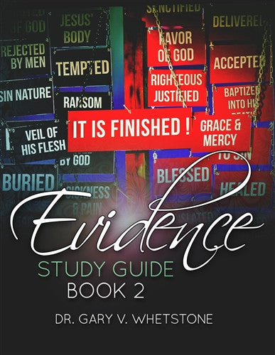 Evidence by Dr. Gary Whetstone