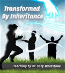 New Beginnings Breakfast: Transformed by Inheritance