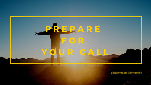 3-June-2018: Prepare For Your Calling [Digital]