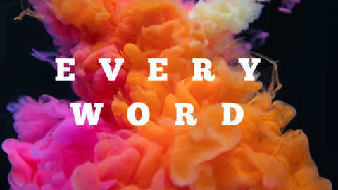 14-october-2018: EveryWord [Digital]