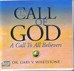 WEB 123: The Call of God - A Call to All Believers by Dr. Gary V. Whetstone