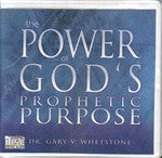 WEB130: The Power of God's Prophetic Purpose