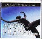 WEB162: The Prevailing Power of Prayer