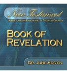 Book of Revelation Dr. June Austin Study Guide NT 202