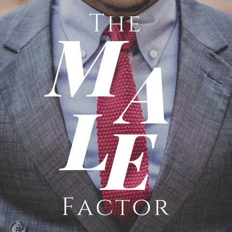 17-June-2017: The Male Factor (Men's Breakfast)