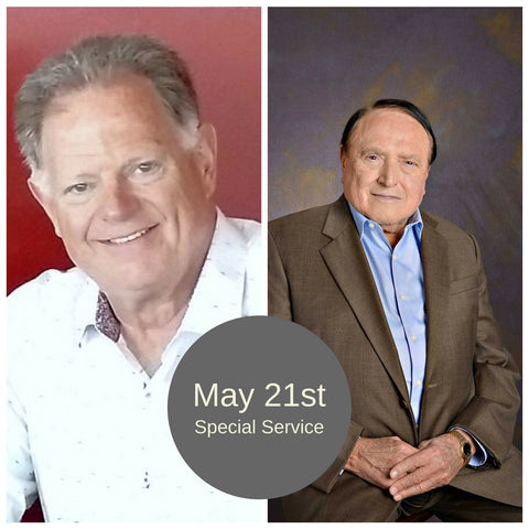 21-May-2017: Dr. Whetstone and Dr. Cerullo