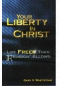 Your Liberty In Christ - special