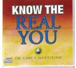 WEB125: Know The Real You & It Only Takes One