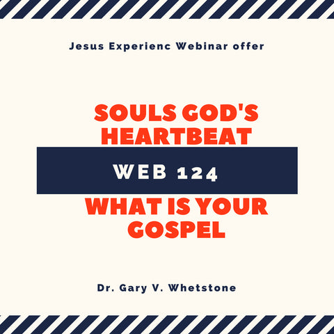 WEB 124: Gospel and Souls Bundle