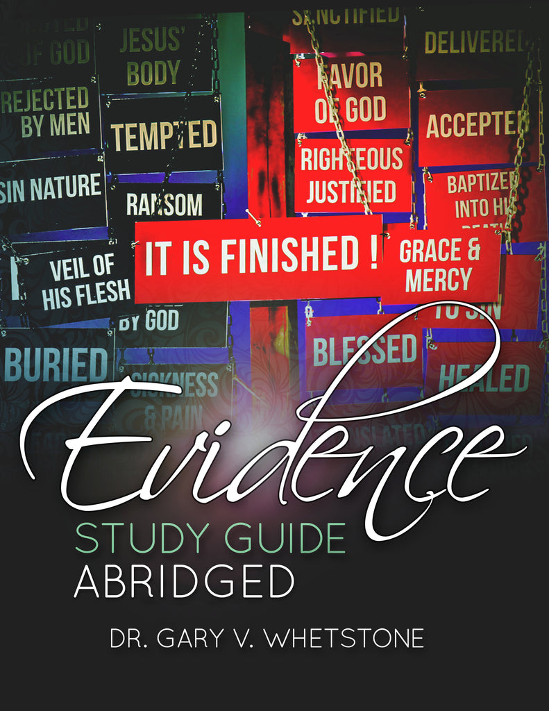 WEB117 - Evidence Abridged