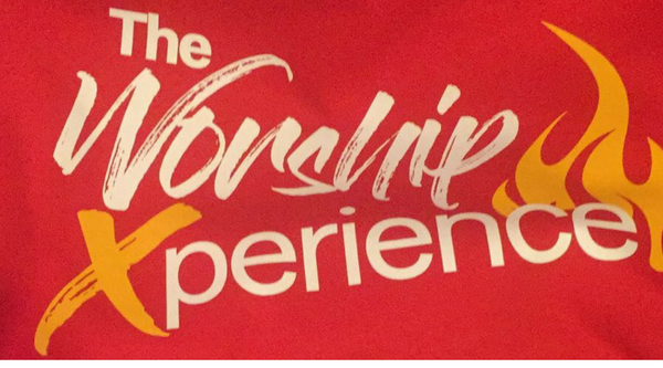 Worship Experience 2017 T-Shirt