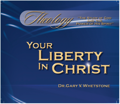 Your Liberty in Christ - Audio